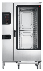 Convotherm C4GSD-2020C easyDial 40 Tray Gas Combi Oven