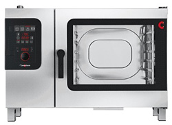 Convotherm C4GSD-620C easyDial 14 Tray Gas Combi Oven