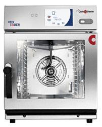 Convotherm C4EMT6.06C 6 x 2/3GN EasyTouch Mini Tray Combi Oven