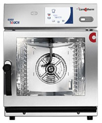 Convotherm C4EMT6.10C 6 x 1/1GN EasyTouch Mini Tray Combi Oven
