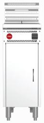 Cookon FFR-1-300S Compact Single Pan Fryer