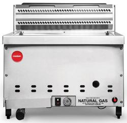 Cookon MCFR-1 Modular Counter Fryer