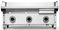 Cookon CG-600 Counter Model 600 Griddle