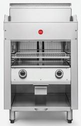 Cookon GT-600 Freestanding 600 Griddle Toaster