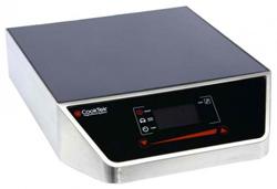 Cooktek Apogee MC2500G 10A Single Hob Countertop Induction Unit