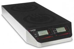 Cooktek Apogee MC2502FG 20A Double Hob Countertop Induction Unit