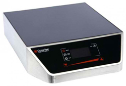 Cooktek Apogee MC3500G 15A Single Hob Countertop Induction Unit
