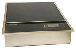 Cooktek Apogee MCD2500G 10A Single Hob Drop-In Induction Unit