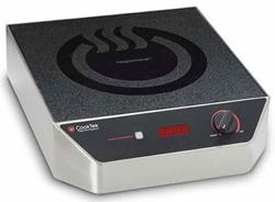 Cooktek Heritage MC2500 10A Single Hob Countertop Induction Unit