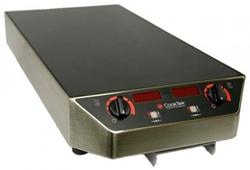 Cooktek Heritage MC2502F 20A Double Hob Countertop Induction Unit