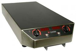 Cooktek Heritage MC3502F 30A Double Hob Countertop Induction Unit
