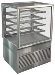Cossiga BTGHT9 Tower Floor Standing Heated Food Display