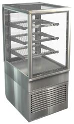 Cossiga BTGRF6 Tower Floor Standing Refrigerated Food Display