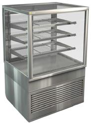 Cossiga BTGRF9 Tower Floor Standing Refrigerated Food Display