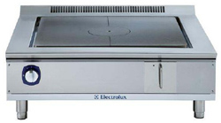 Electrolux ASG36 EM Compact Gas Target Top