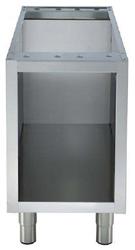Electrolux AV16 EM Compact 610 SS Open Base Cabinet