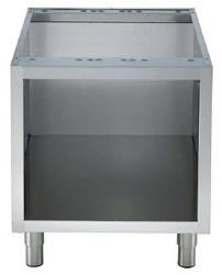 Electrolux AV24 EM Compact 915 SS Open Base Cabinet