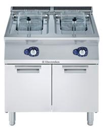 Electrolux E7FRGH2GF0 700XP Gas Deep Fryer