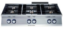 Electrolux E7GCGL6C0A 700XP 6 Burner Cook Top