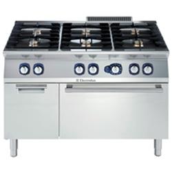 Electrolux E7GCGL6C1A 700XP 6 Burner Oven