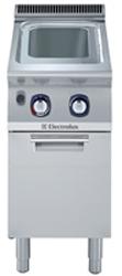 Electrolux E7PCGD1KF0 700XP Gas Pasta Cooker