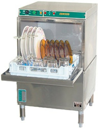 Eswood B42GN Glass Washer