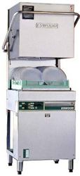 Eswood ES32 Pass Through Dishwasher