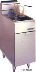 Goldstein TGF1M400L Deep Fryer