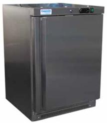 Exquisite MF200H One Solid Door Underbench Storage Freezer