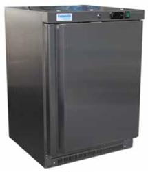Exquisite MC200H One Solid Door Underbench Storage Refrigerator