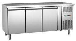 Exquisite USF400H Three Solid Doors Underbench Storage Freezer