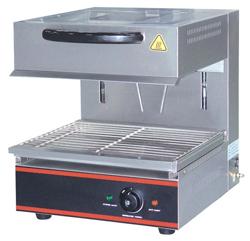 Benchstar EB-600 Electric Compact Salamander