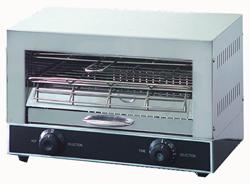 Benchstar QT-1 Toaster Griller