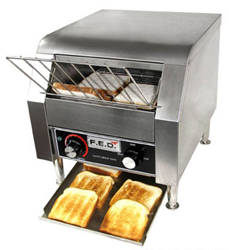 Benchstar TT-300E TuNel Toaster