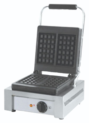 Benchstar UWB-S Cast Iron Square Waffle Makers