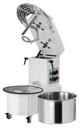 Prismafood SFR50 50 Litre Tilt Head Spiral Mixer