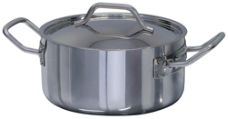 Forje CL3XP 3.0 Litre SS Extreme Performance Casserole Pot with Lid