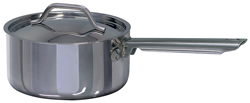 Forje SL2XP 2.0 Litre SS Extreme Performance Saucepan with Lid