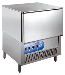 Friginox MX15-5AEM 3 Tray Blast Chiller Freezer