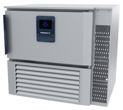 Friginox MX20AENCTS 4 Tray Blast Chiller Freezer