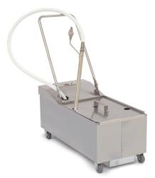 Frymaster PF50R-240 25L Reversible Pump Portable Oil Filter