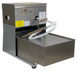 Frymaster PF80R-240 40L Reversible Pump Portable Oil Filter