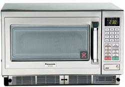 Panasonic NE-C1275 Heavy Duty 3 Way Combination Oven