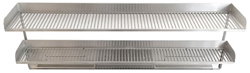 Synergy Grill SG630RS Resting Shelf