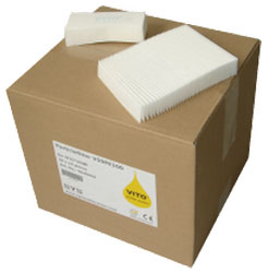 Vito Paper-30 Replacement Oil Filter Paper