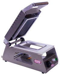 Grange GRDS-4 Manual Commercial Tray Sealer
