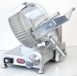Grange GRB-250L Commercial 250mm Slicer