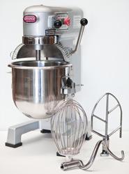 Grange GRPF10 10 Ltr Planetary Mixer