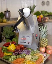 Hallde RG-100 Vegetable Prep