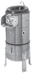 Hobart 6430-4C Potato Peeler